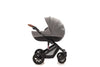Carrycot | Elite & Sprint | Bassinet Lunar Grey