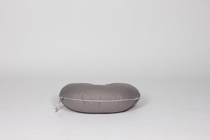 Comfort 3in1 Pillow | Pearl Grey