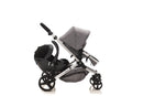 The Duo Travel System Lunar Grey | Newborn & Toddler Package 2020 MODEL