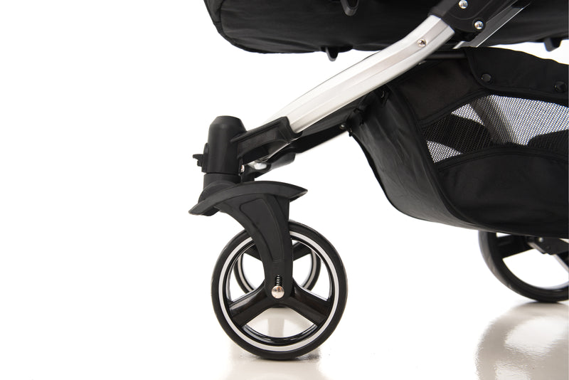 The Bug 3in1 Travel System with iSize | Midnight Black 2021 MODEL
