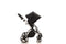 The Bug 4in1 Travel System | Midnight Black & ONE360º 2020 MODEL
