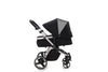 The Bug 3in1 Travel System | Midnight Black