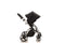 The Bug 5in1 Travel System with ISOFIX BASE & ONE360º | Midnight Black 2020 MODEL