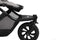 The Sprint 4in1 Travel System with ISOFIX | Lunar Grey 2020 MODEL