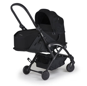 Bumprider Carrycot | Black
