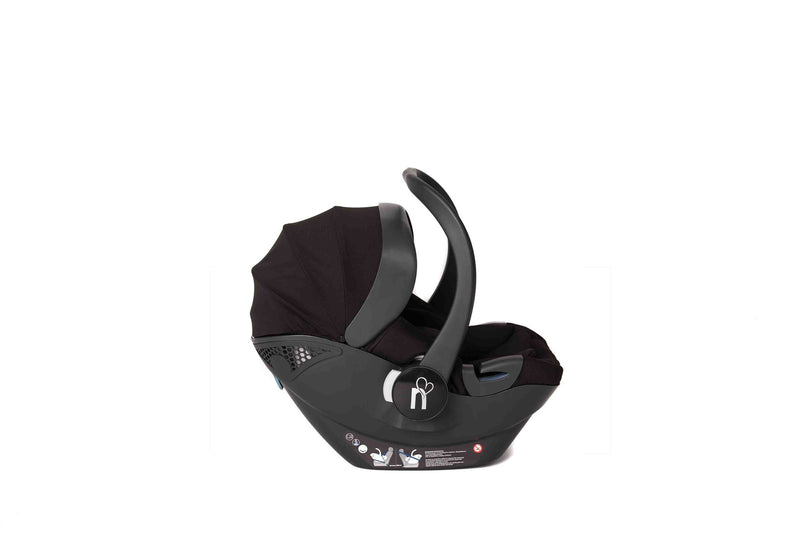 Rain Cover | Compatible with the iSize car seat