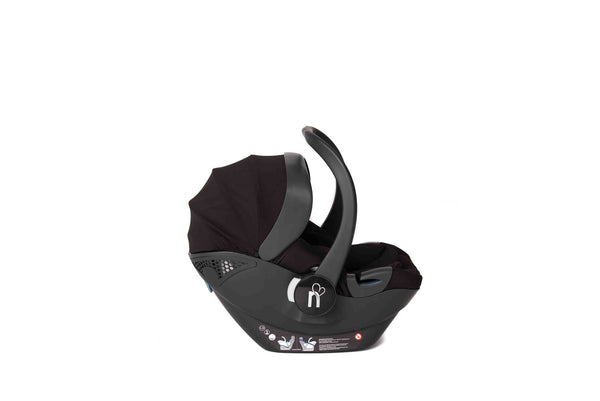 Car Seat | iSize Black