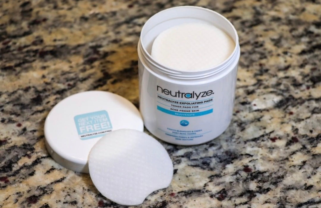 Are Acne Pads Really Effective?
