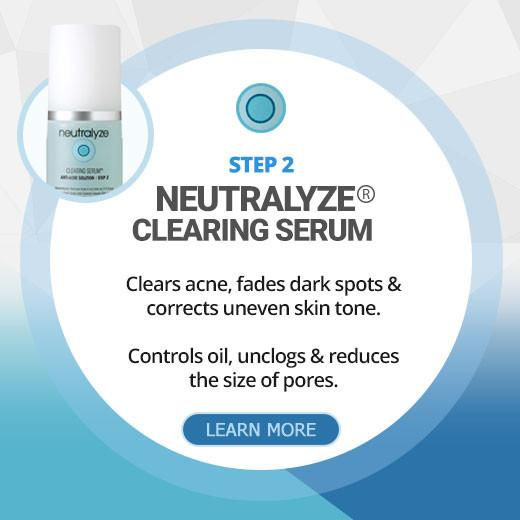 Neutralyze® Clearing Serum