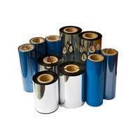 4.33 x 1,969 R300 Resin Thermal Ribbon - DNP 18107763, 12 roll carton