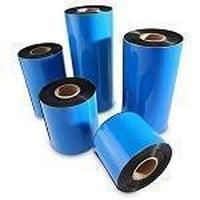 1.38 x 243 SP330 Resin Thermal Ribbon - Iimak FED035G30, 36 roll carton.