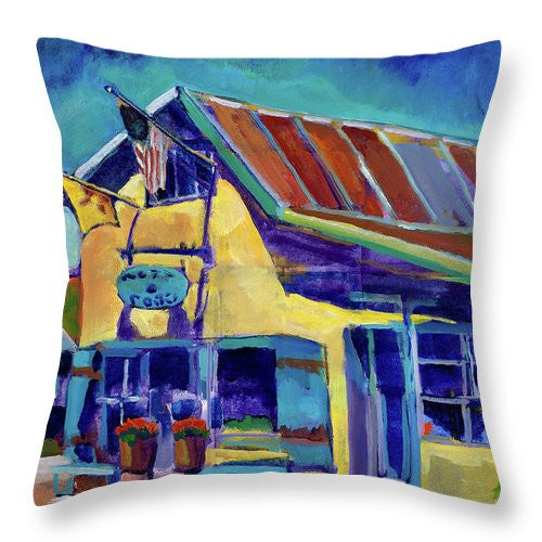 Taos Adobe Pillow