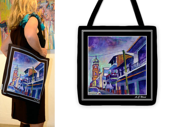 Le Quartier Tote (Color)