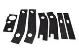 7 Piece Frame Repair Kit for 1986-1995 Jeep Wrangler YJ  -Free Shipping!
