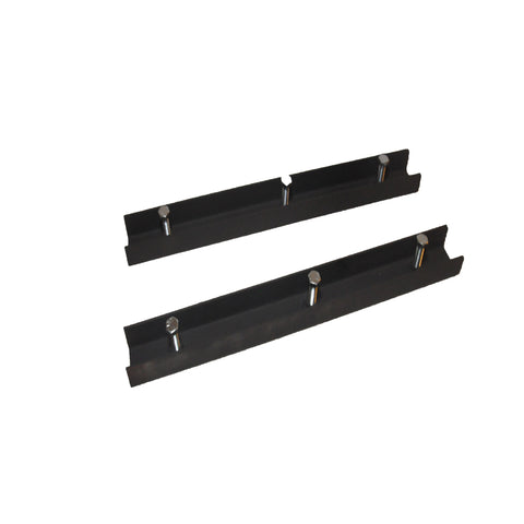 Slide in Center Skid Frame Repair Set SISSETYJ
