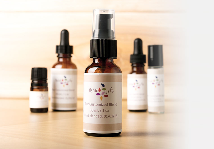 Personalized Aromatherapy