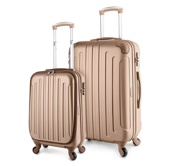 "Victoria 20""/24"" Luggage Set"
