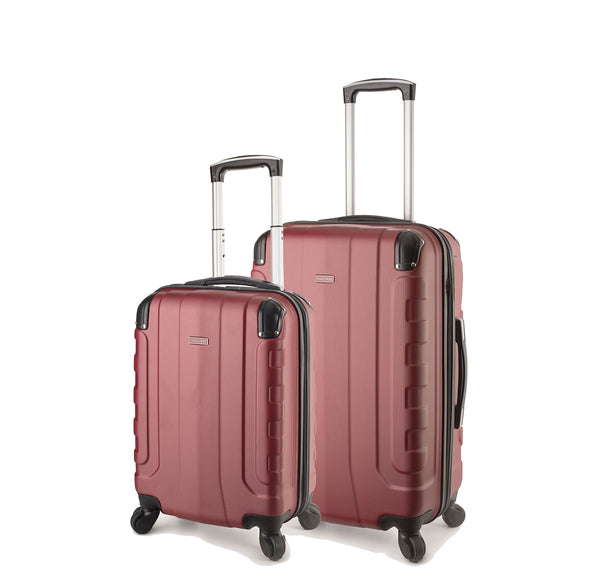 Chicago 2 Piece Luggage Set
