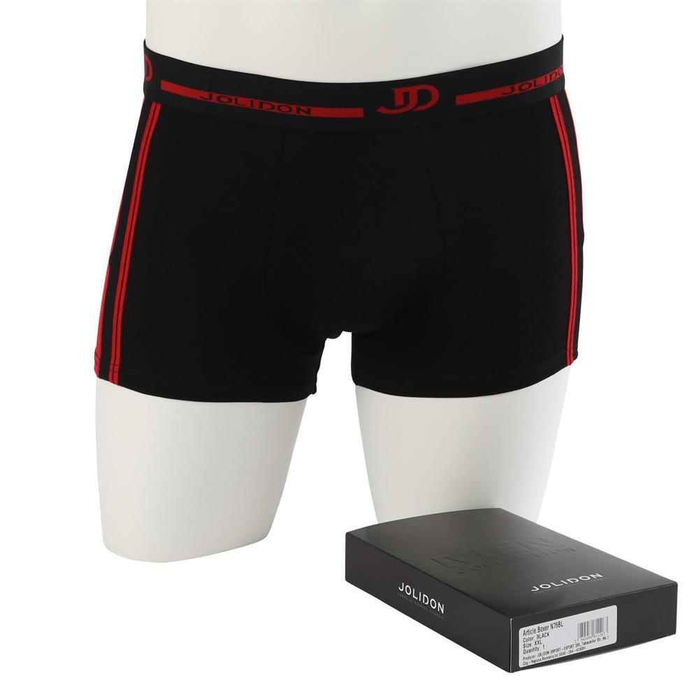 Jolidon Tight Boxers Tight Boxers N76BL