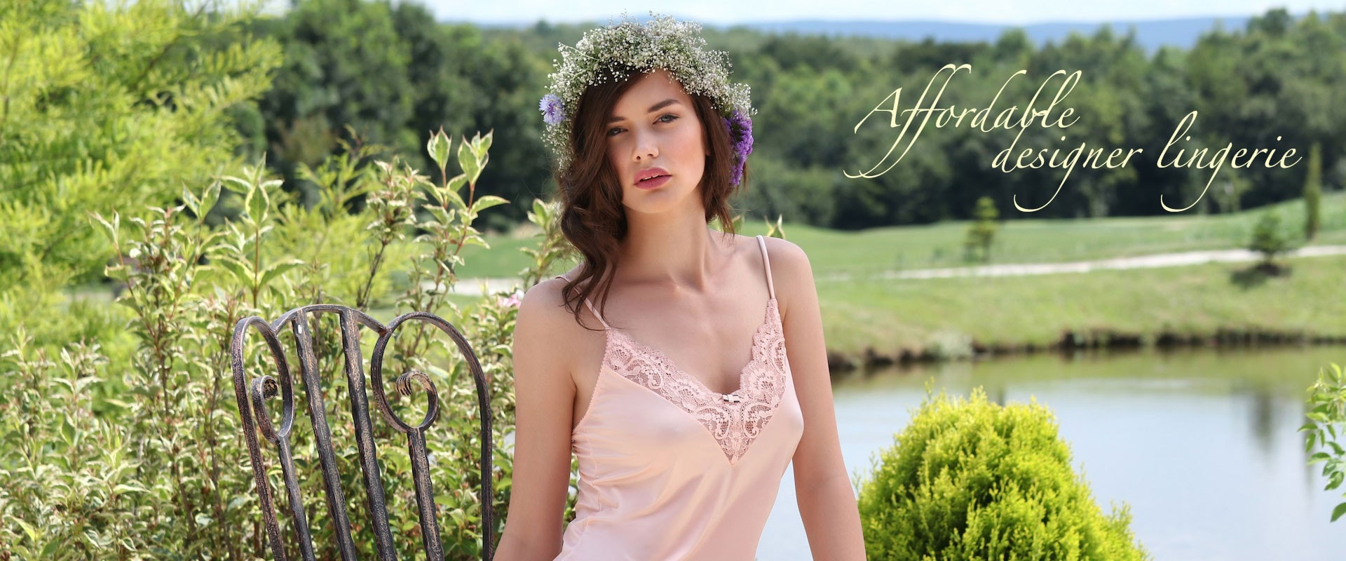 affordable designer lingerie at www.tub.ie