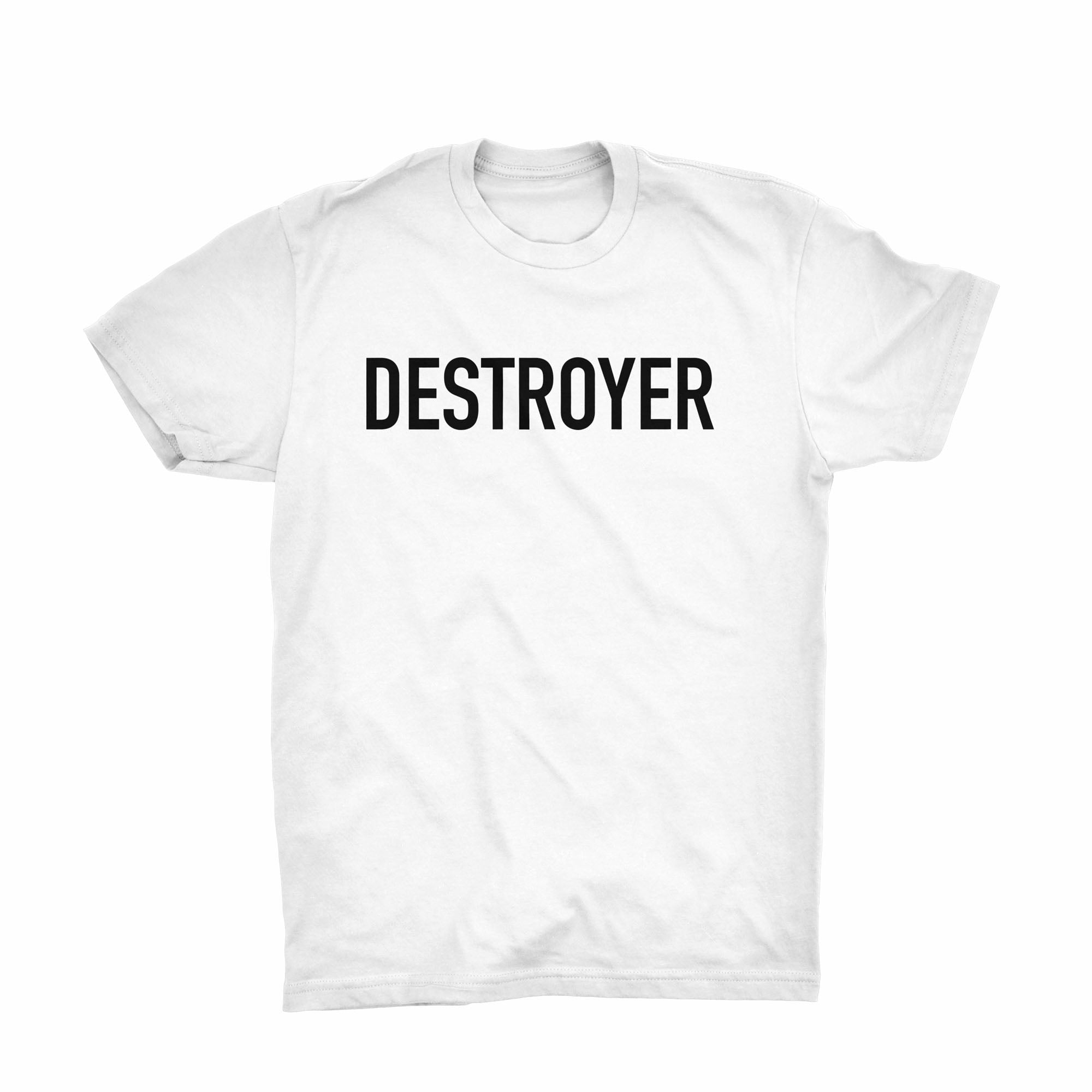 Destroyer T-Shirt