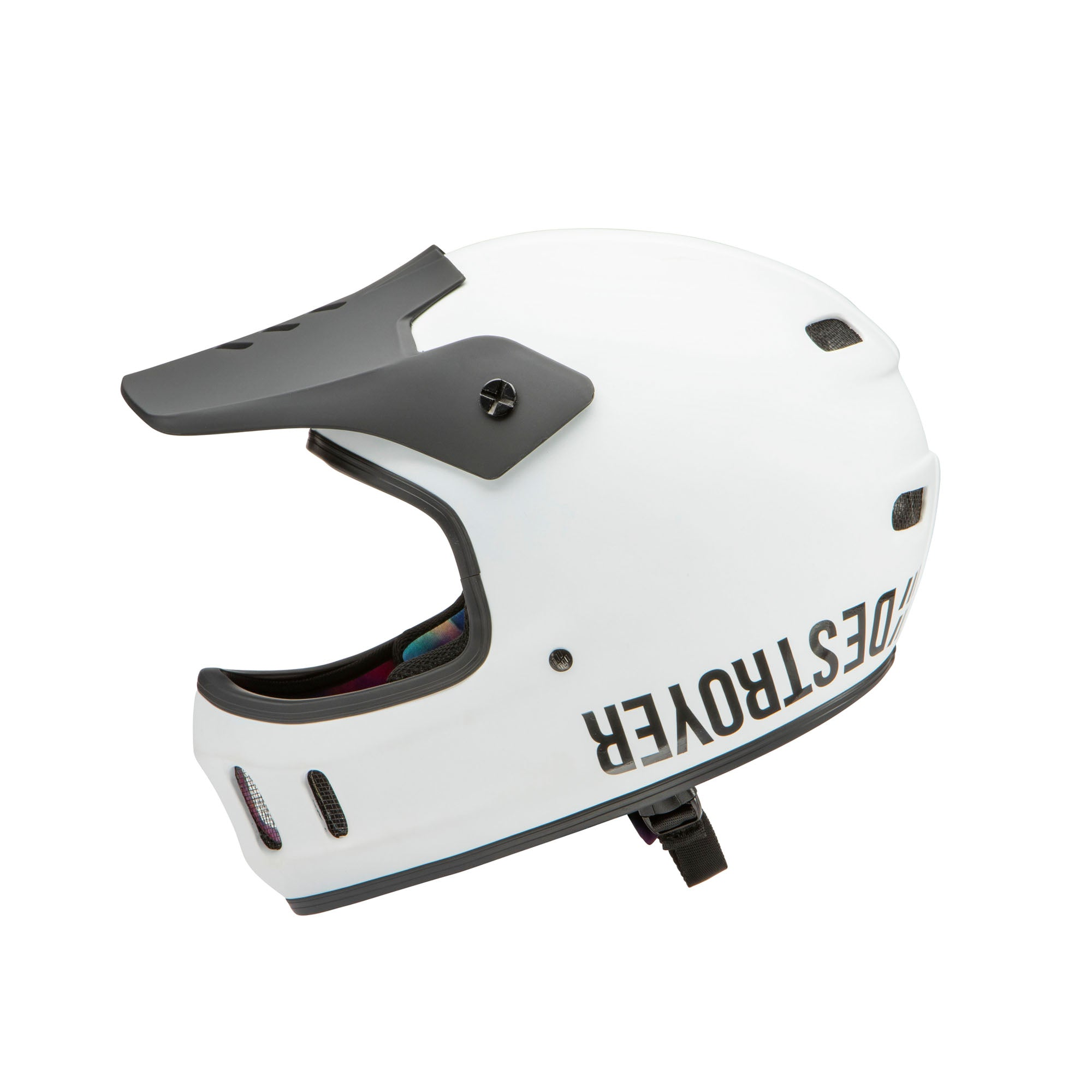 THRASHCAN CERTIFIED MT. BIKE HELMET