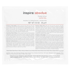 Inspira: Absolue Double Action Super Peel