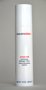 Beaute Active Comforting Massage Cream 200ml