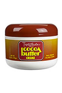 Triple Lanolin Cocoa Butter Creme 6oz