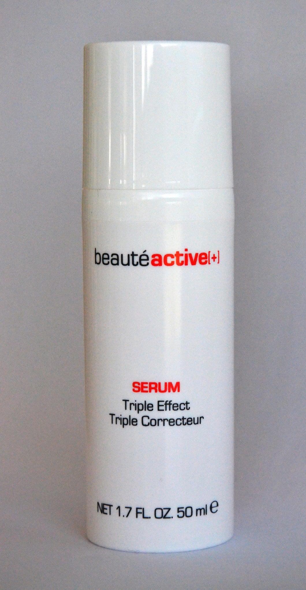 Beaute Active Triple Effect Serum 50ml