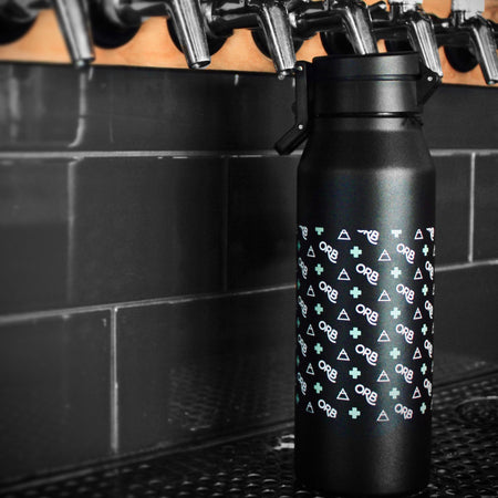 32oz Miir Stainless Steel Growler