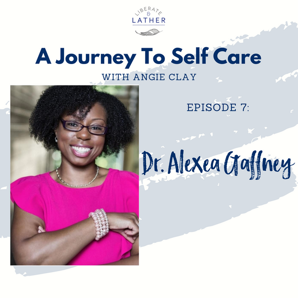 Infectious Disease Doctor Dr. Alexea Gaffney Speaks on Maintaining Self-Care During COVID-19