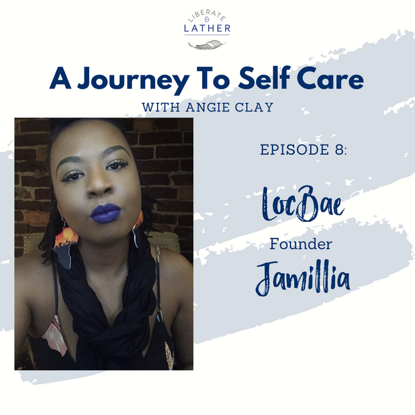 Control Only What You Can Control with LocBae Founder Jamillia