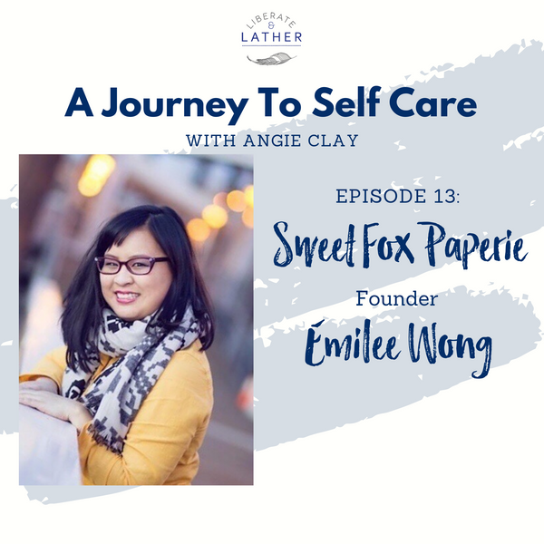 Planning Is A Pathway For Success with Emilee Wong From Sweet Fox Paperie