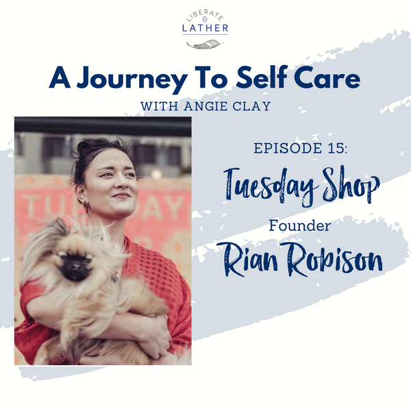 Tuesday Shop - Rian Robison