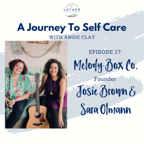 Healing Through Music With Melody Box Co