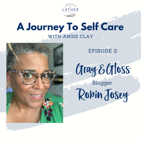 Gray and Gloss: Robin Josey