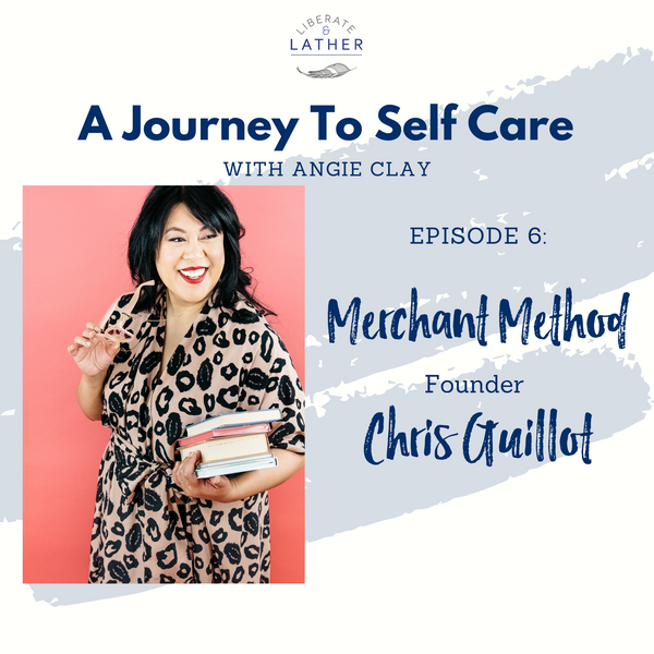 How Do We Refocus Our Business to Work From Home? With Chris Guillot from Merchant Method