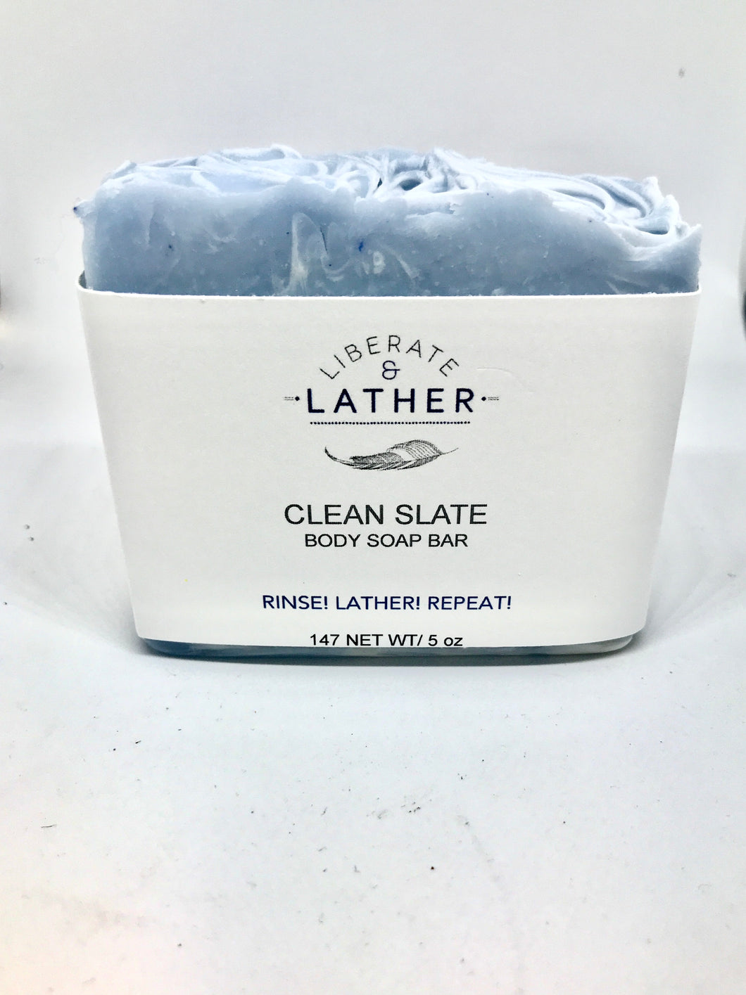 Clean Slate Soap Bar