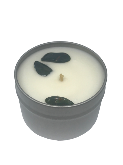Alaskan Cabin Soy Candle