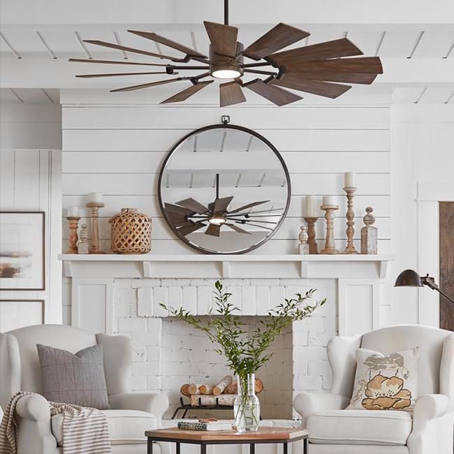 8 Tips on Choosing the Right Ceiling Fan