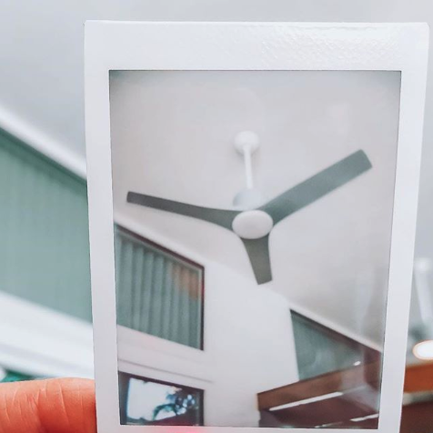 Interior Designers' Secrets About Ceiling Fan's Size
