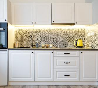 Under-Cabinet Lighting Ideas For Interior Designers