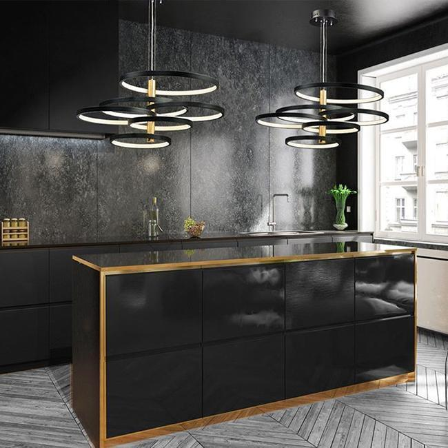 2019 Kitchen Trends That Affect Lighting