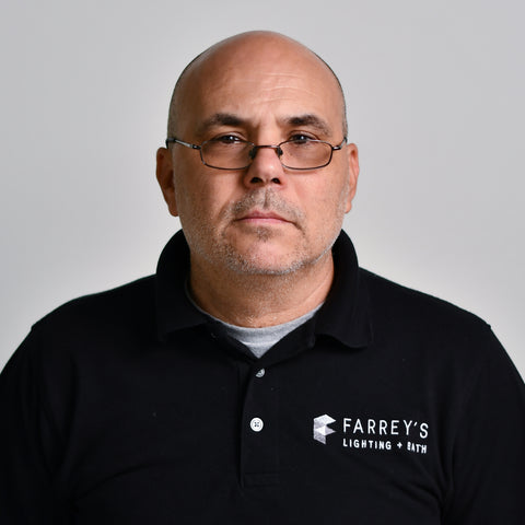 Photo of Jose Mons - Farrey's Lighting, Bath and Hardware Consultant