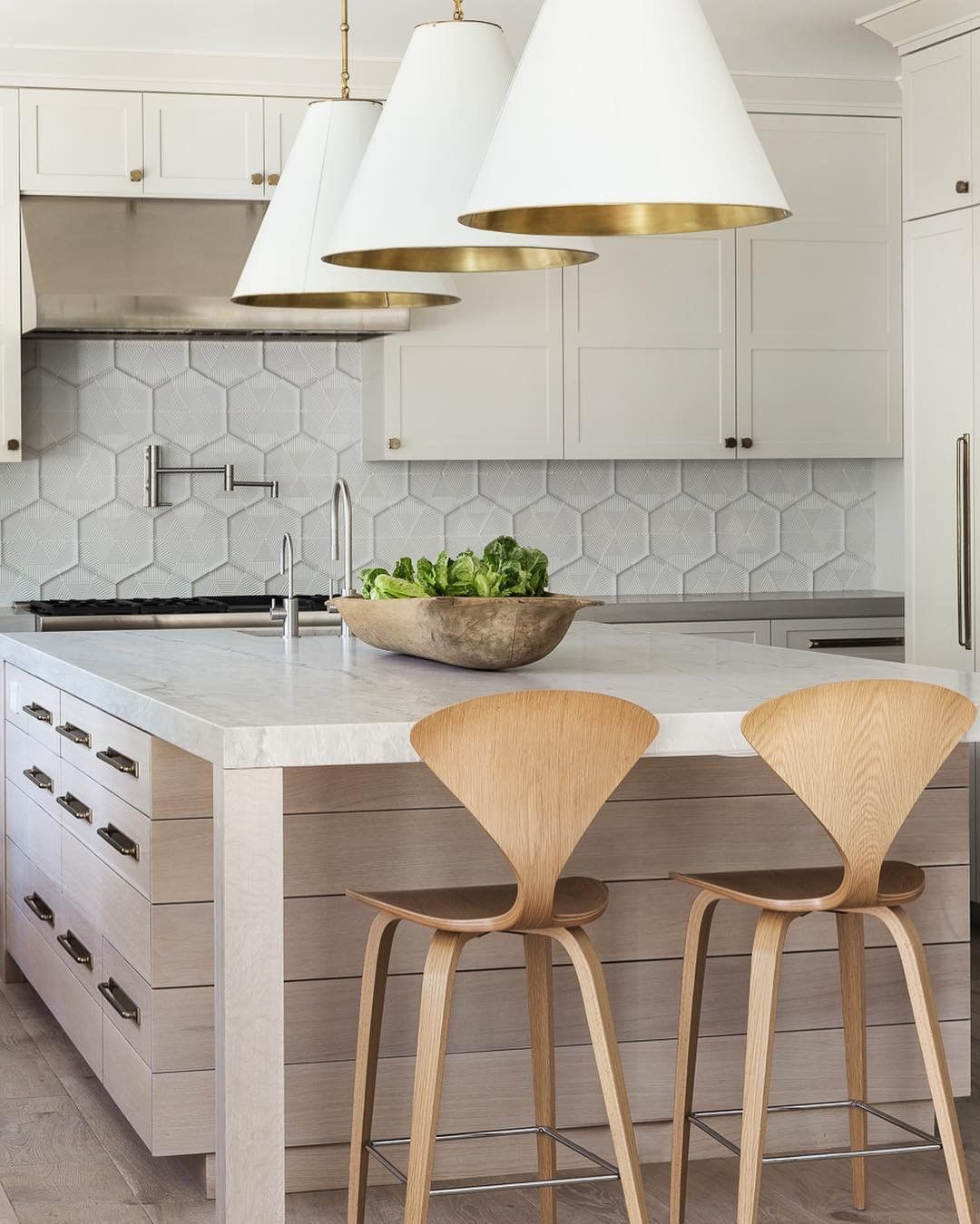 kitchen trends that affect light