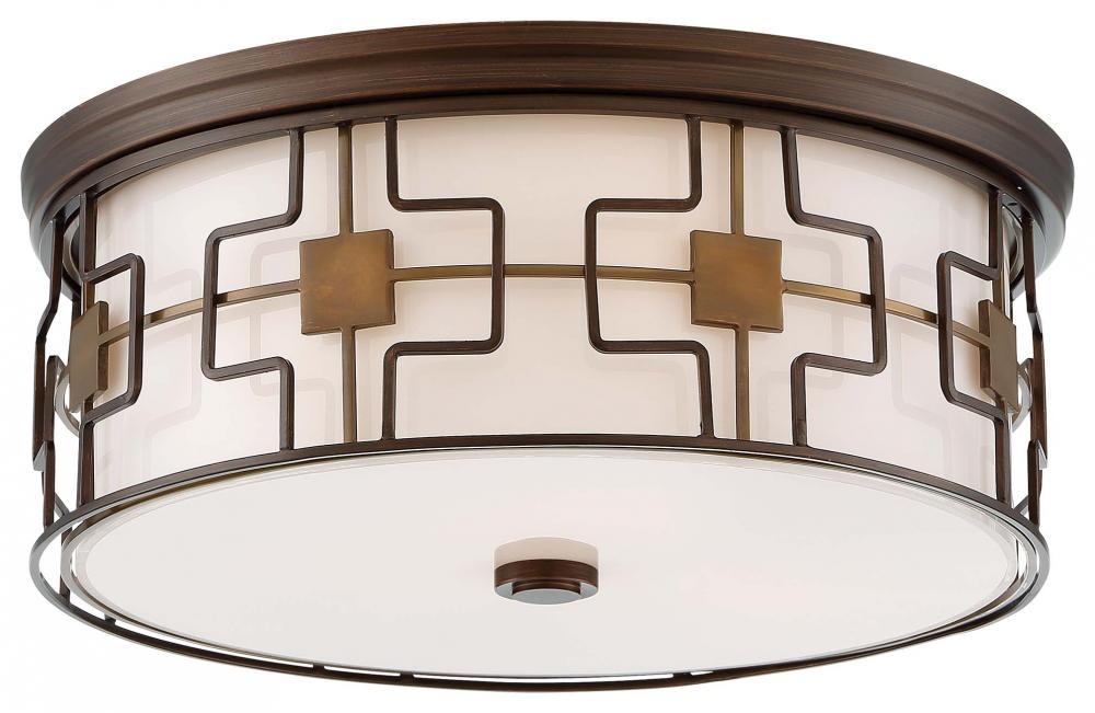 Led Flush Mount 846