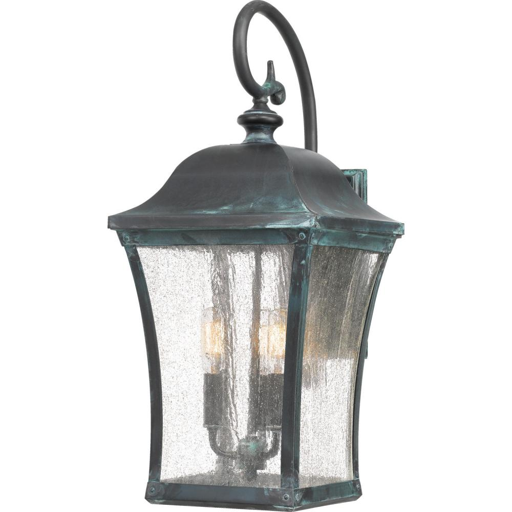 Bardstown Outdoor Lantern BDS8410AGV