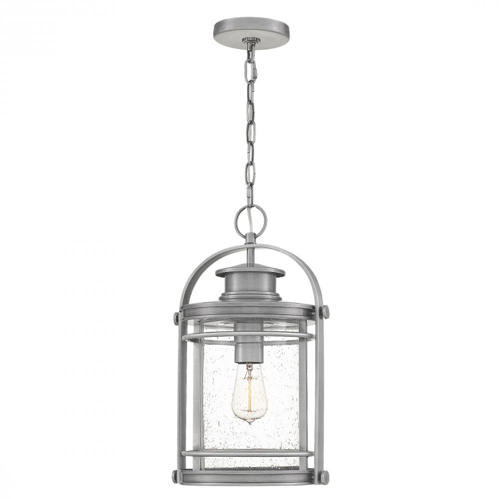 Booker Outdoor Lantern BKR1910IA