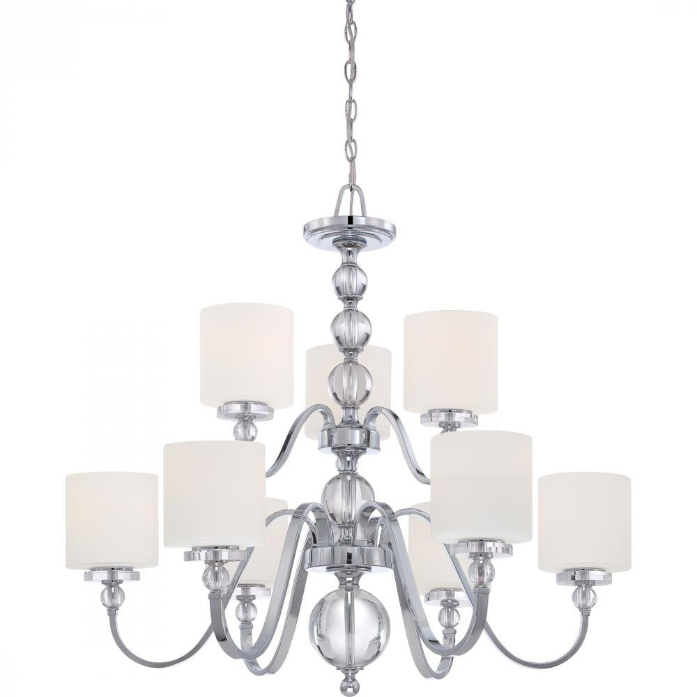 Downtown Chandelier DW5009C